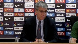 El nom del nou entrenador del Barça, a final de temporada