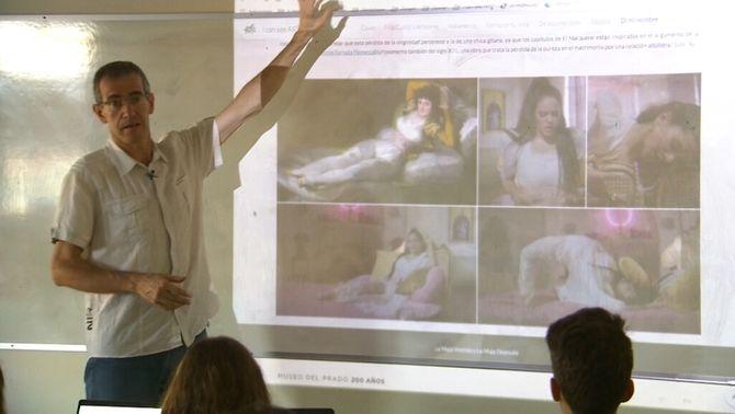 Polèmica per l'ús de Google Suite a l'aula: la privacitat dels menors està en risc?