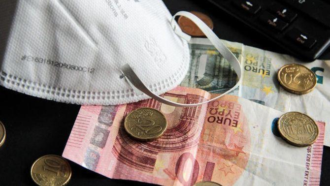 Caiguda del PIB del 9,2% i atur del 19%: noves previsions per l'impacte de la Covid-19