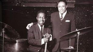 El trio clàssic: els trios d'Horace Silver i Art Blakey
