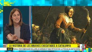 """""""No eren bruixes, eren dones"""": la història de les """"bruixes"""" executades a Catalunya"""