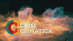 """TV3 estrena """"Crisi climàtica"""""""