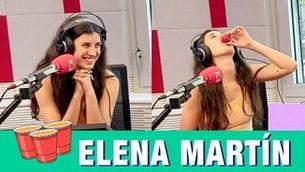 Elena Martín presenta ARCAS 2020 al Teatre Lliure