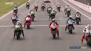 Tornen les transmissions de superbike a Esport3