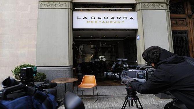 José Zaragoza i Alícia Sánchez-Camacho podrien haver col·laborat en les escoltes de Método 3, segons el sumari del cas
