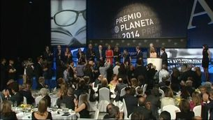 Gala del Premi Planeta.