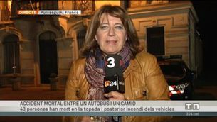Telenotícies vespre - 23/10/2015