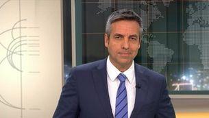 Telenotícies cap de setmana vespre - 26/03/2016