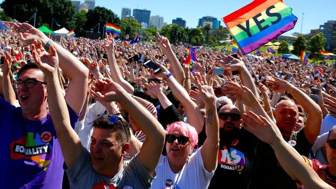 1 de cada 3 països encara castiga l'homosexualitat: la lluita pels drets LGTBI