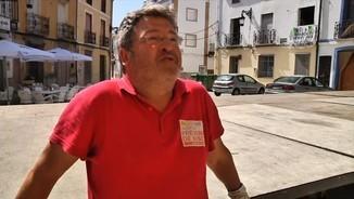 Imatge de:Tàrbena, el poble de la Marina Baixa que parla salat
