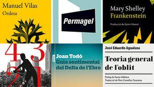 11 llibres per llegir aquest estiu