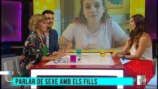 Imatge de:La Isabel Moreno i la Juliana Canet ens expliquen com s'ha de parlar de sexe amb els fills
