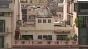 Observatori del Passeig de Gràcia