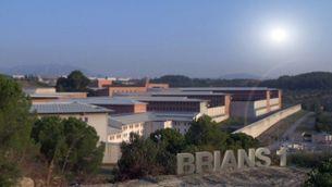 Centre Penitenciari de Brians 1
