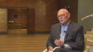 John Hoffman, MWC assegura que el congrés no es cancel·larà l'any vinent