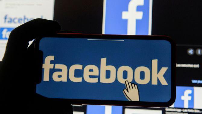 Facebook prohibeix ara el contingut que nega l'Holocaust, impune encara a Telegram