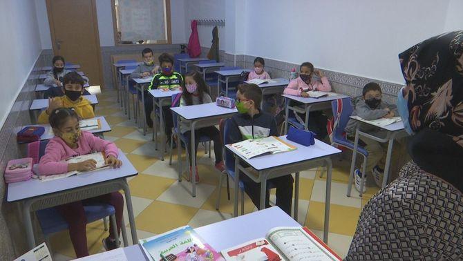 Islam a l'escola: com és el pla pilot de classes de religió musulmana