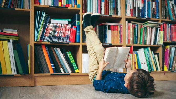 Recomanacions literàries per a diferents edats que es convertiran en companyes de vida