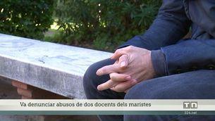 El cas d'abusos sexuals als Maristes es tanca amb 400.000 euros d'indemnitzacions acordades
