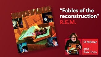 """Fables of the reconstruction"", de R.E.M."