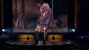 X Premis Gaudí de l'Acadèmia del Cinema Català