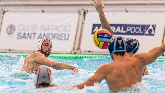 """Víctor Gutiérrez: """"L'LGTBI-fòbia en l'esport ha d'estar penada. Vull sanció per a Ubovic"""""""