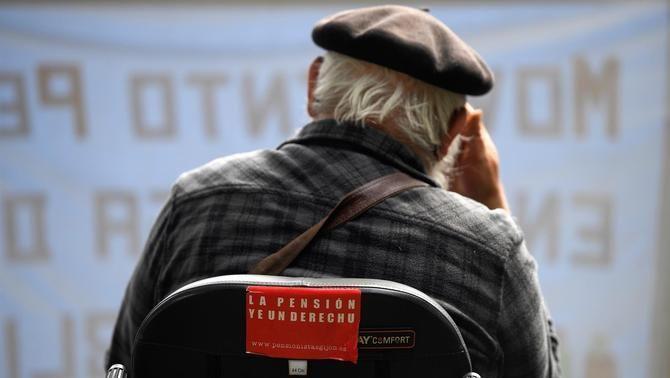 """Niño-Becerra: """"D'aquí 60 anys dubto que es cobri pensió, ni renda bàsica"""""""