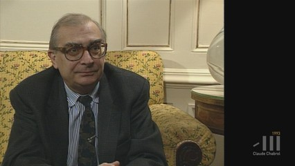 Inèdits - Claude Chabrol