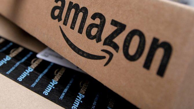 Luxemburg multa Amazon amb 746 milions d'euros per incomplir la llei europea de dades