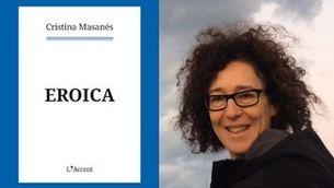 """""""Eroica"""", la memòria i els horitzons de Cristina Masanés"""