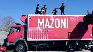 Imatge de:Els concerts de la setmana: Sónar + Say It Loud + In-Edit + Mazoni