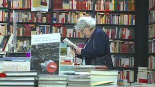 Més de dos milions i mig de catalans no llegeixen