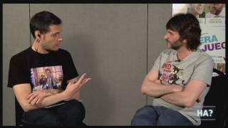 L'Homo APM? entrevista Fernando Tejero