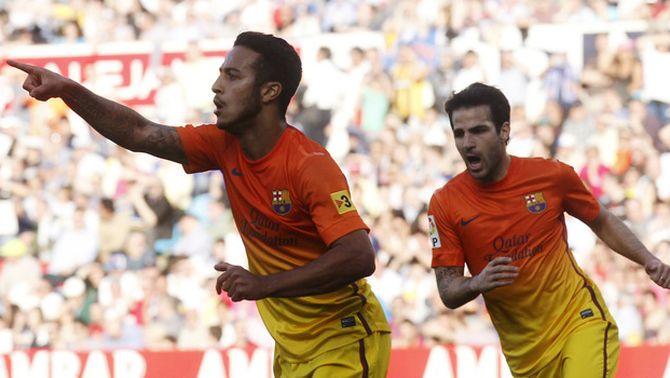 El Barça i el Bayern de Munic arriben a un acord per al traspàs de Thiago Alcántara al club bavarès