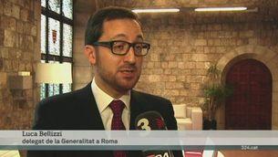 La Generalitat preveu tenir fins a 50 delegacions exteriors