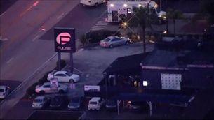 Massacre a Orlando