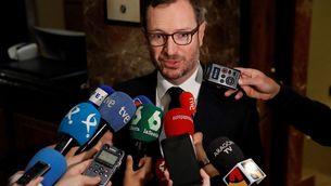 """La Moncloa creu que el comunicat d'ETA és fruit de """"la fortalesa de l'estat de dret"""""""