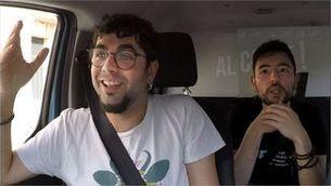 Al cotxe - Pere Arquillué i Txarango