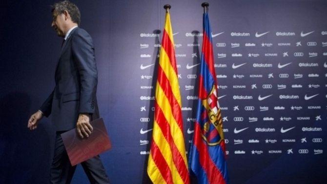 La junta directiva va votar convocar eleccions la setmana del Barçagate