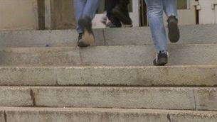 Els instituts de secundària asseguren que no poden assumir més responsabilitats derivades de la Covid