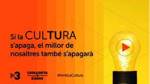 TV3, #AmbLaCultura