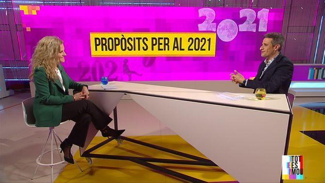Com fer realitat els objectius per al 2021
