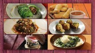 Receptes amb col: una verdura d'hivern sana, diversa i versàtil