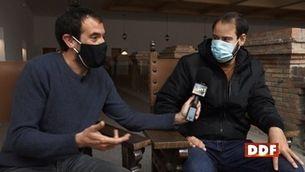 """Pablo Hasél: """"Soc un cap de turc, ens empresonen per espantar la gent"""""""
