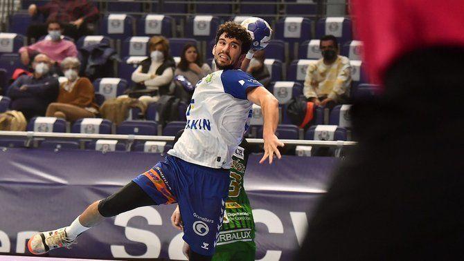 El Fraikin Granollers es planta a les semifinals de Copa després de guanyar el Puente Genil per 24 a 29