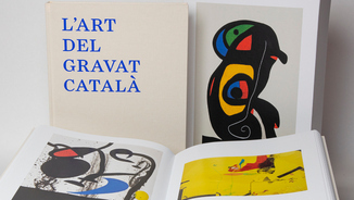 L'art del gravat català