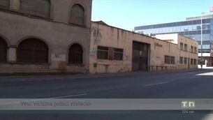 Judici per la violació múltiple d'una noia de 18 anys a Sabadell