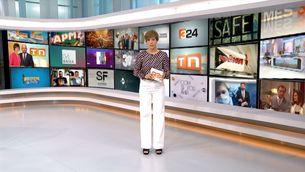 TV3, la més vista al maig