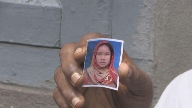 La ministra de Treball de Bangladesh diu que si es demostra que a la fàbrica han mort treballadors menors de 14 anys processaran també els inspectors de treball
