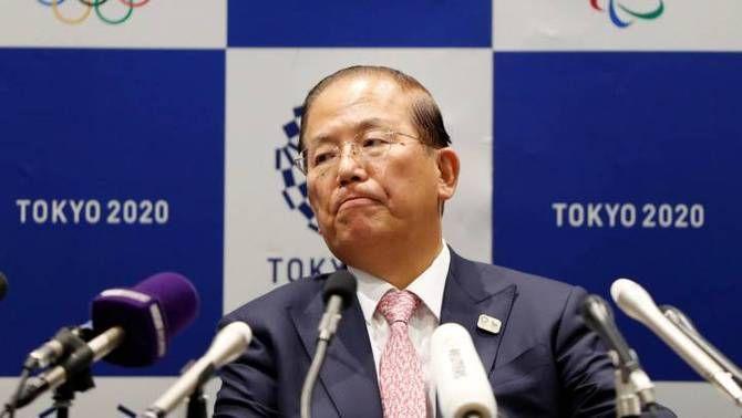 Tòquio 2020 no descarta una cancel·lació d'última hora per l'augment de casos de Covid-19